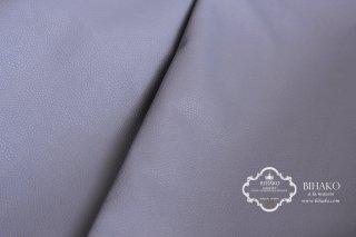 イタリア直輸入 カルトナージュ用レザー3サイズ ブルーグレー