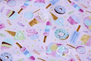 アメリカ直輸入☆Sweets Treasures ピンク