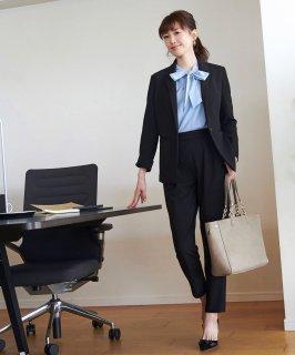 スタイルアップの足長スーツ「SU756」