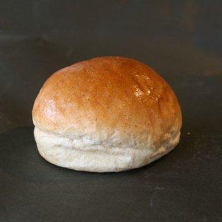 ハンバーガー用グラハムバンズ《光沢有》レギュラー直径10cm【冷凍出荷】