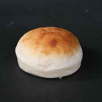 ハンバーガー用米粉バンズ/直径8cm/光...