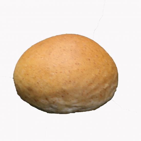 ハンバーガー用グラハムバンズ レギュラー直径10cm【冷凍出荷】