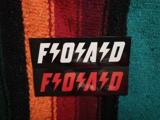 F O A D