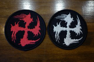 SUGI-MANJI PATCH 80mm SET OF 2