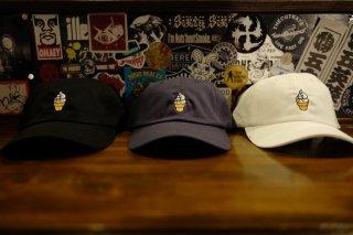 WOF CREAM CAP