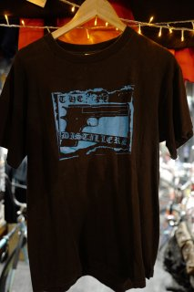 DISTILLERS SIZE: M 【USED】