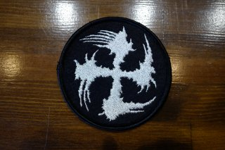 SUGI-MANJI PATCH 80mm