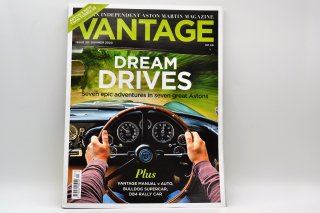 VANTAGE[UK] NO.25 SUMMER 2020