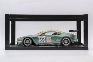 AUTOart1/18 ASTON MARTIN RACING DBR9 Le Mans Car #59