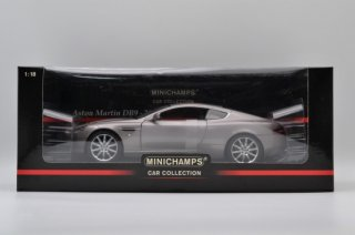 MINICHANPS1/18 ASTON MARTIN DB9-2004