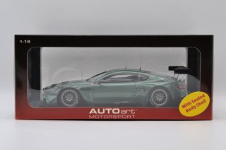 AUTOart1/18 ASTON MARTIN DBR9 Plain Body Version