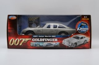 JOYRIDE1/18 ASTON MARTIN DB5 -1965 007シリーズ