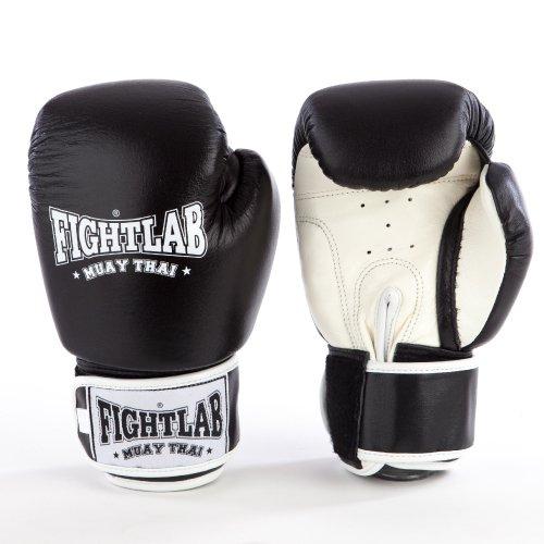 boxing gloves black 8oz fightlab japan