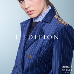 Vol209:L'EDITION 18AW COLLECTION