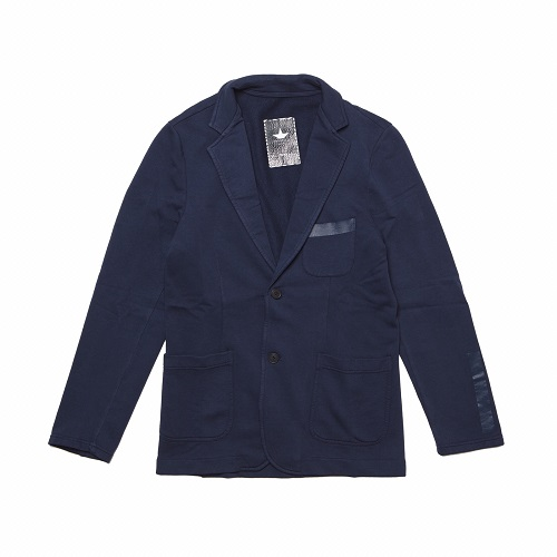 FMF16 LUX03-DENIM FRAMIS NAVY