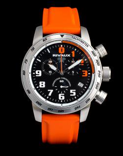 COMPETITION CHRONOGRAPH     RVX146ANG RACING ORANGE