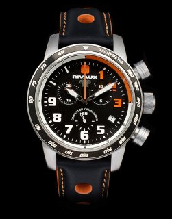 COMPETITION CHRONOGRAPH     RVX146DNC