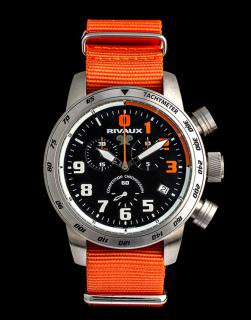 SAFETY STRAP EDITION     RVX146ANN-O RACING ORANGE
