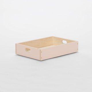 LINDEN BOX (Sサイズ / ピンク)