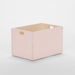 LINDEN BOX (Lサイズ / ピンク)