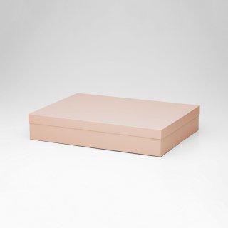 TIN BOX (Lサイズ / ピンク)