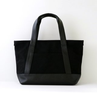 TOTE BAG (Mサイズ / ブラック)<img class='new_mark_img2' src='https://img.shop-pro.jp/img/new/icons5.gif' style='border:none;display:inline;margin:0px;padding:0px;width:auto;' />