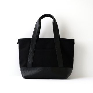 TOTE BAG (Sサイズ / ブラック)<img class='new_mark_img2' src='https://img.shop-pro.jp/img/new/icons5.gif' style='border:none;display:inline;margin:0px;padding:0px;width:auto;' />