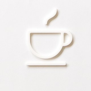 CAFE (white)<img class='new_mark_img2' src='https://img.shop-pro.jp/img/new/icons5.gif' style='border:none;display:inline;margin:0px;padding:0px;width:auto;' />