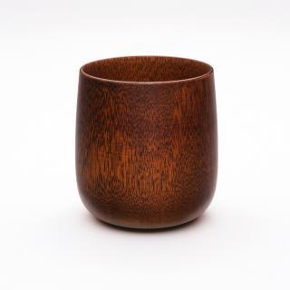 YUKI wood (ブラウン)