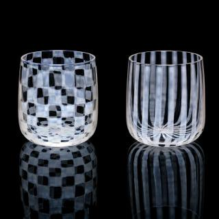 YUKI glass セット