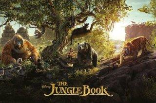 ジャングル・ブック ポスター