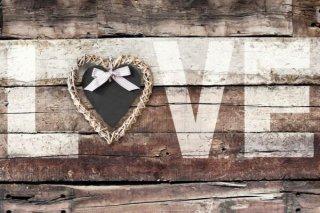 LOVE ポスター