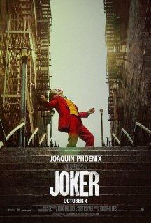 ジョーカー/ホアキン・フェニックス ポスター