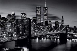 ブルックリン橋 ポスター