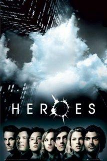 HEROES(ヒーローズ) ポスター