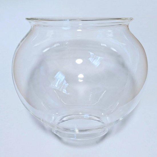 【送料込】テリー テーブルランプ用 ガラス(オニオンガラス、ホヤ)TILLEY ティリー