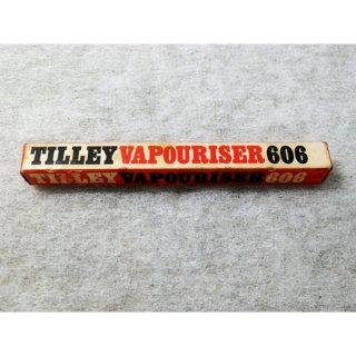 希少新品★TILLEY テリー VAPOURISER ヴァポライザー 606