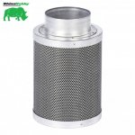Rhino Hobby Carbon Filter Φ125×300mm (5