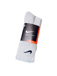<img class='new_mark_img1' src='//img.shop-pro.jp/img/new/icons7.gif' style='border:none;display:inline;margin:0px;padding:0px;width:auto;' />【NIKE(ナイキ)】 COTTON CUSHION CREW SOCKS (コットンクッションクルーソックス) Multi
