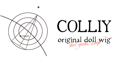 colliy - doll goods shop -