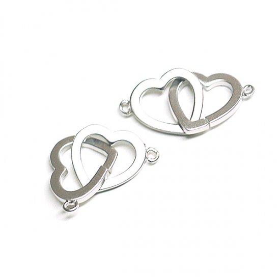 【1個】Duo Heartオープンハートマッド...
