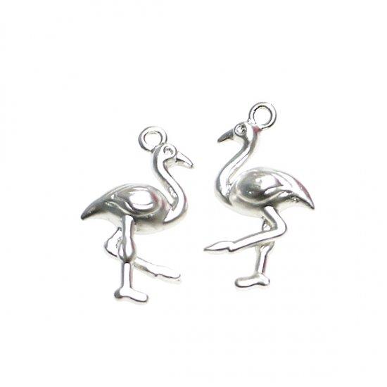【2個入り】フラミンゴ Flamingoモチー...
