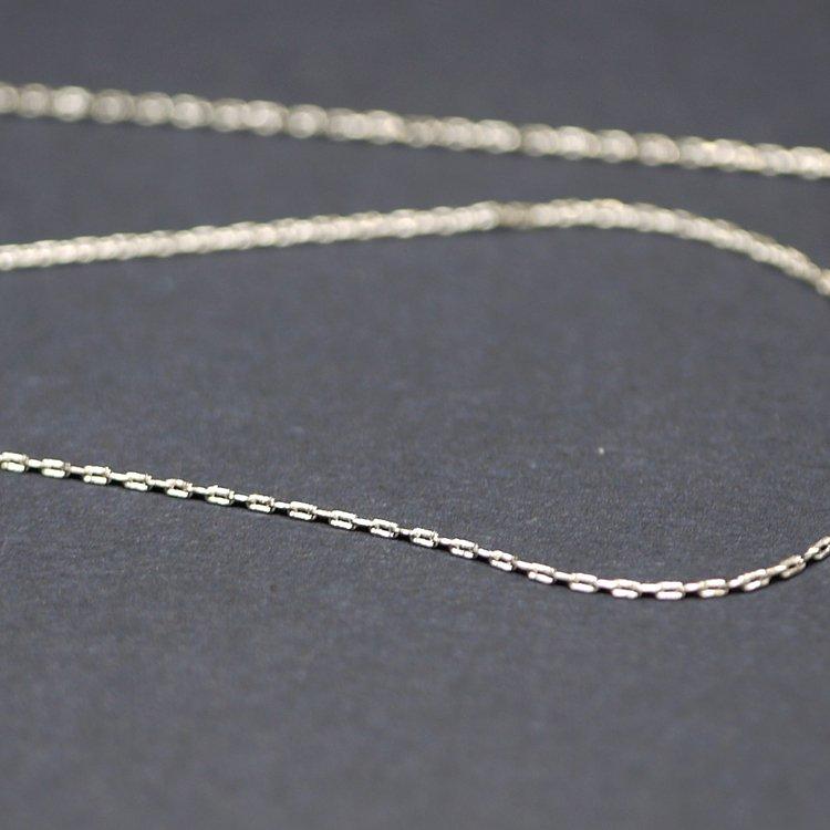 【1メートル 1meter】極細約0.48mm 純ロ...