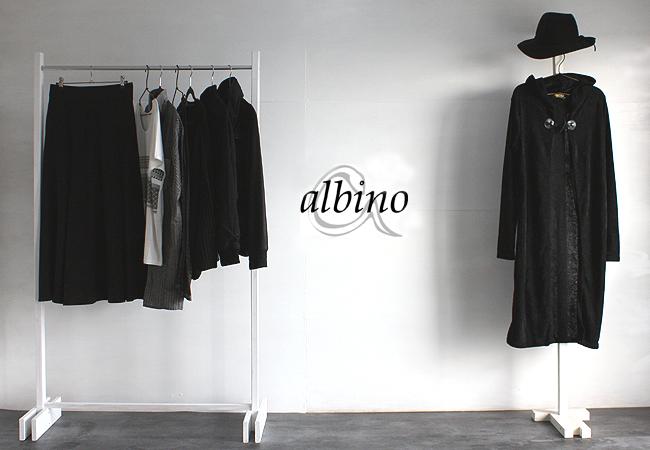 メンズスカートなどモード系ファッションの通販 albino