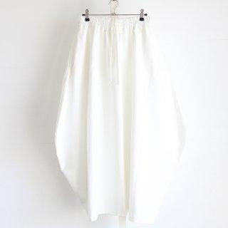 【albino】バルーンシルエットロングスカート
