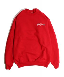 CycleZombies / サイクルゾンビーズ ENJOY SWEATSHIRT
