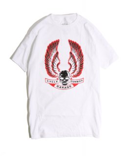 CycleZombies / サイクルゾンビーズ DIRT S/S T-SHIRT