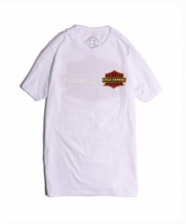 CycleZombies / サイクルゾンビーズ MOTOR S/S T-SHIRT