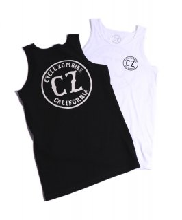 CycleZombies / サイクルゾンビーズ CALIFORNIA2 Tank Top