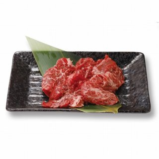 鳥取県産牛ハラミ 焼き肉用 100g
